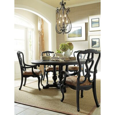 Canora Grey Hepburn 5 Piece Dining Set