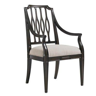 Stanley Furniture Charleston Regency Arm ..