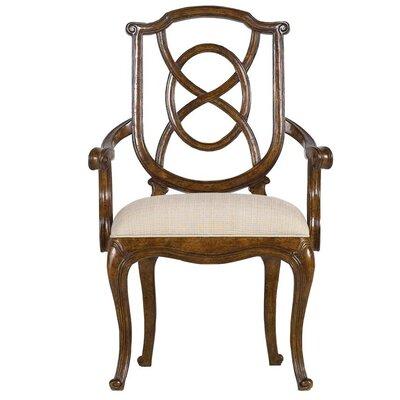 Stanley Furniture Arrondissement Arm Chair