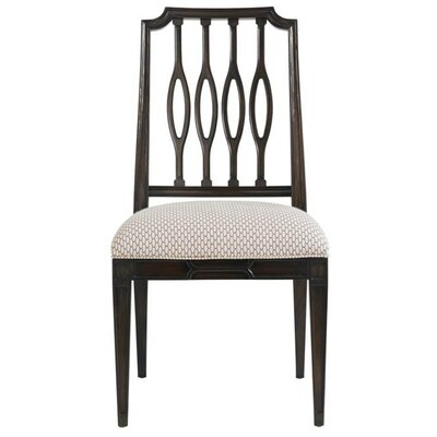 Stanley Furniture Charleston Regency Side Chair