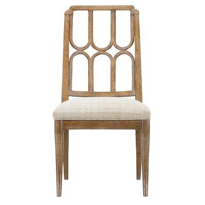 Stanley Furniture Archipelago Port Side Chair
