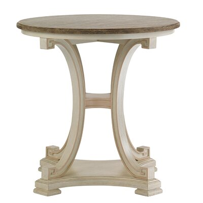 Stanley Furniture Preserve End Table