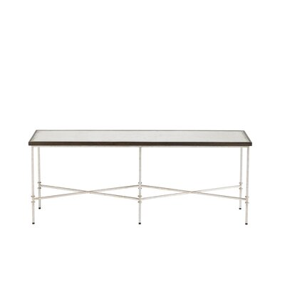 Stanley Furniture Crestaire Ventura Coffee Table