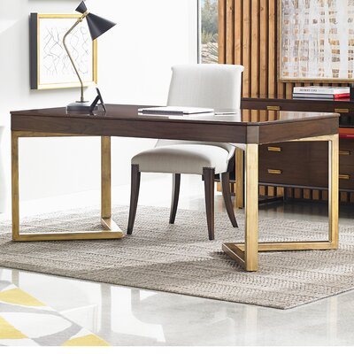 Stanley Furniture Crestaire Vincennes Writing Desk