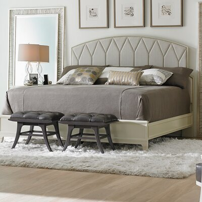 Stanley Furniture Crestaire Platform Bed