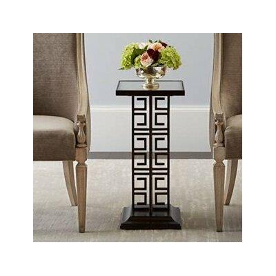 Stanley Furniture Veronica Pedestal Plant..