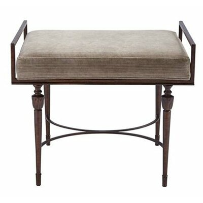Catarina Upholstered End Bench