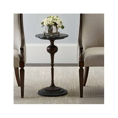 Stanley Furniture Fiore Martini End Table