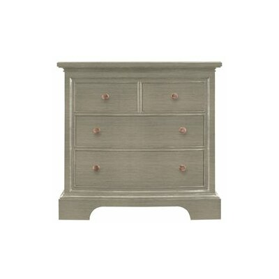 Stanley Furniture Transitional 4 Drawer B..