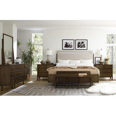 Stanley Furniture Santa Clara Platform Customiza..