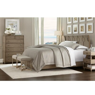 Stanley Furniture Virage Panel Bedroom Set