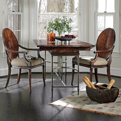 Stanley Furniture Avalon Heights Neo Deco 3 Piece Dining Set