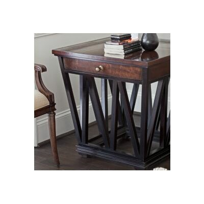Stanley Furniture Avalon Heights Empire End Table