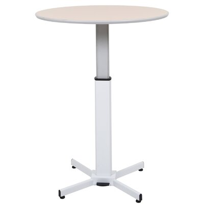 Luxor Standing Desk with Height Adjustable