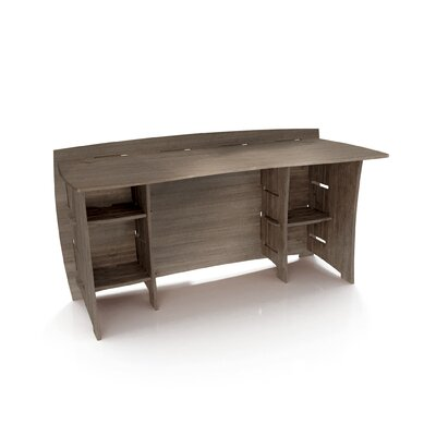 Legare Furniture Driftwood Computer Desk
