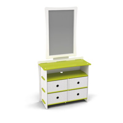 Legare Furniture Legare Double Dresser