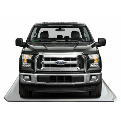 Coco Mats N More Floor Defender Truck Garage Containment