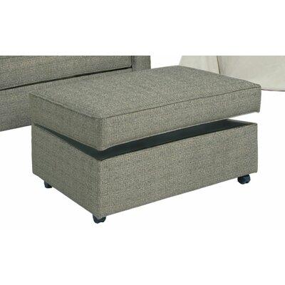 Serta Upholstery Storage Ottoman