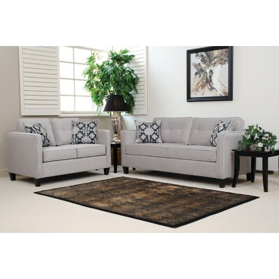 Mercury Row Serta Upholstery Cypress Room Collection