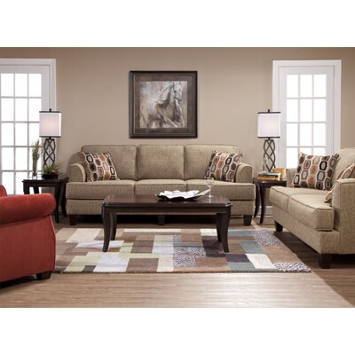 Red Barrel Studio Serta Upholstery Dallas Living..