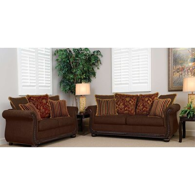 Serta Upholstery Marlborough Sofa