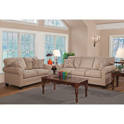 Alcott Hill Living Room Collection