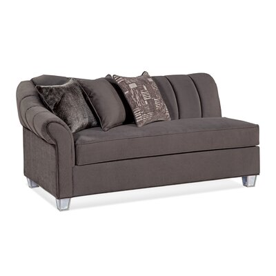 House of Hampton Serta Upholstery Fontaine Chais..
