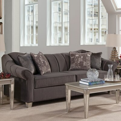House of Hampton Serta Upholstery Fontaine Sofa