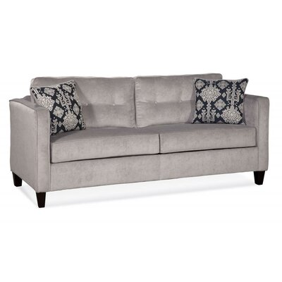 Mercer41 Serta Upholstery Mansfield Queen Sleeper Sofa