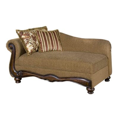 Serta Upholstery Chaise