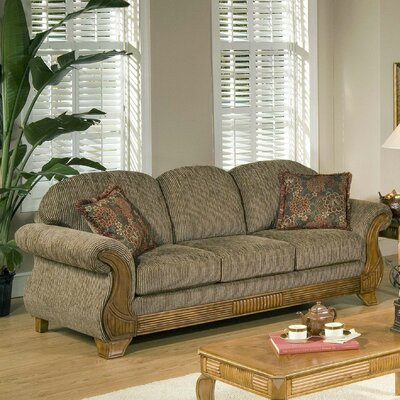 Astoria Grand Moncalieri Sofa by Serta Upholstery