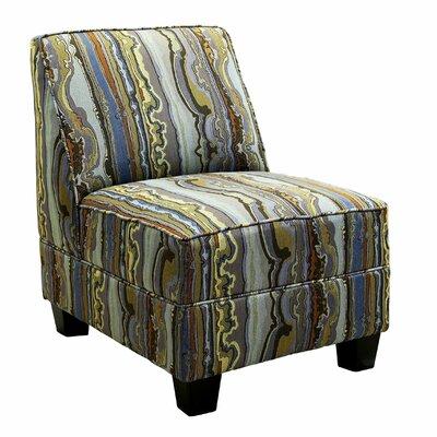 Serta Upholstery Armless Chair