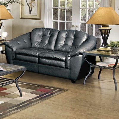 Serta Upholstery Loveseat & Reviews