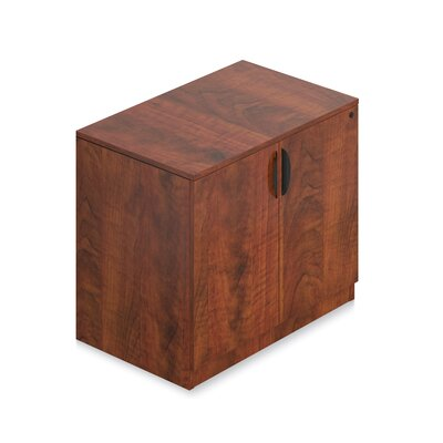 Offices To Go Superior Laminate 2 Door Credenza