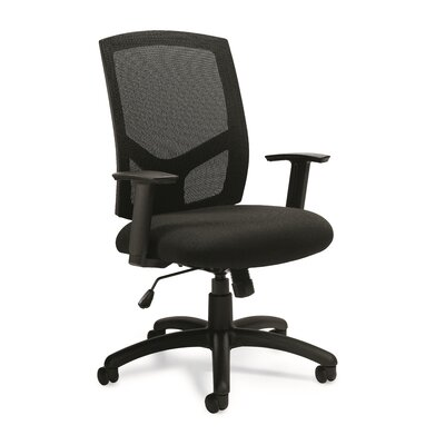 Offices To Go High-Back Mesh Desk Chair