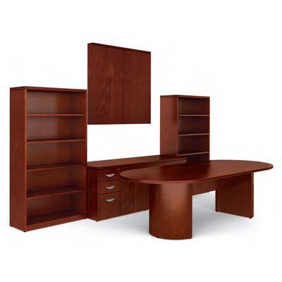 Offices To Go Ventnor Standard Desk Offic..