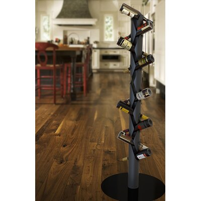 Decorpro 10 Bottle Floor Wine Rack