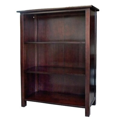 Alcott Hill Blevins 3 Shelf 36
