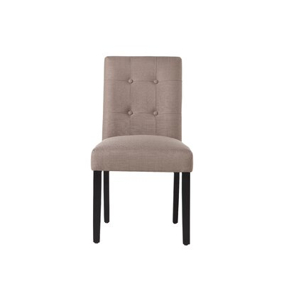 DHI Monaco Dining Chair in Dolphin