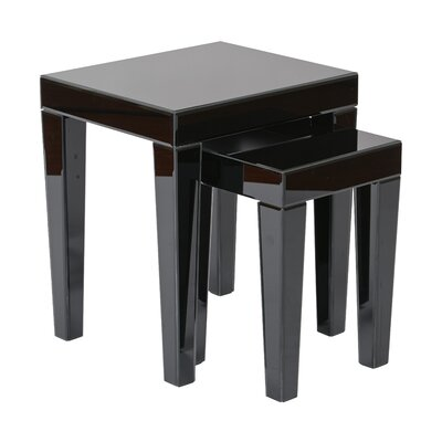 Ave Six 2 Piece Nesting Table Set
