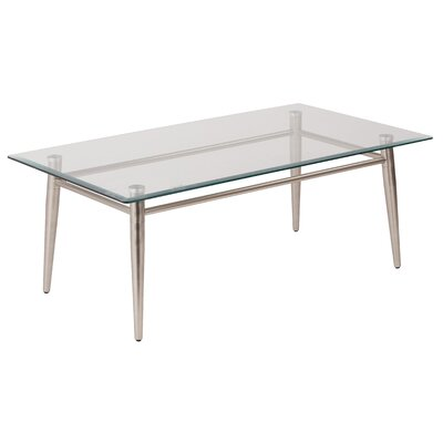 Mercury Row Evelyn Coffee Table