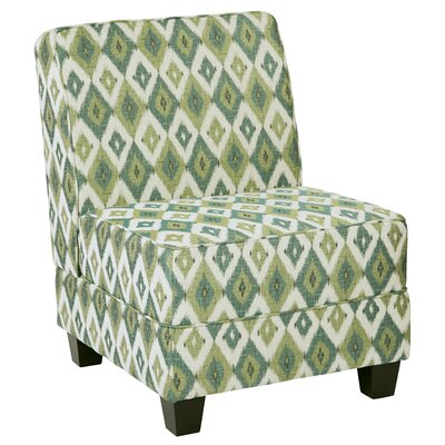 Ave Six Milan Slipper Chair