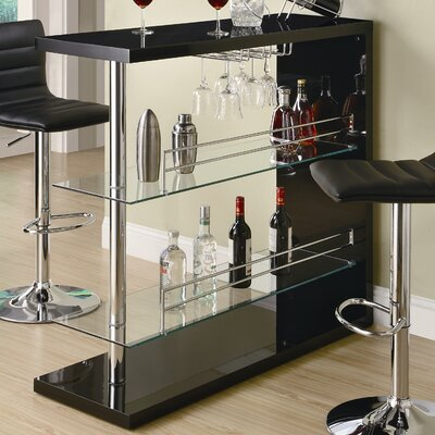 Wildon Home ® Fairline Pub Table