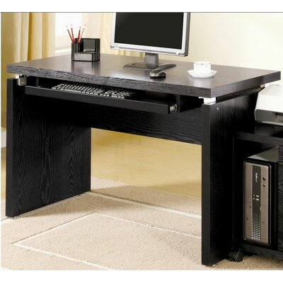Wildon Home ® Castle Pines Computer Desk