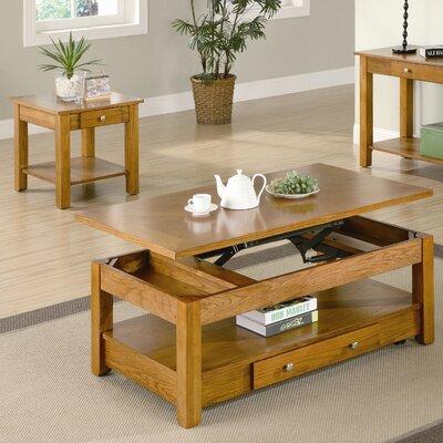 Loon Peak Lexington End Table