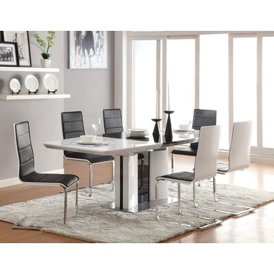 Wade Logan Rangel Dining Table