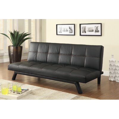 Wildon Home ® Tufted Sleeper Sofa