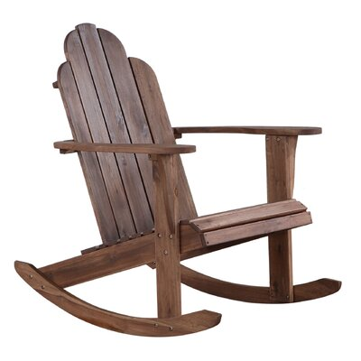Wildon Home ® Woodstock Rocking Chair