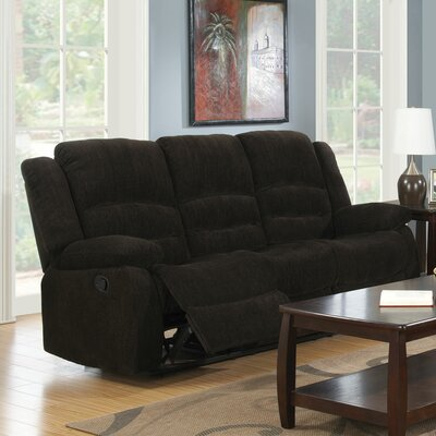 Wildon Home ® Motion Reclining Sofa