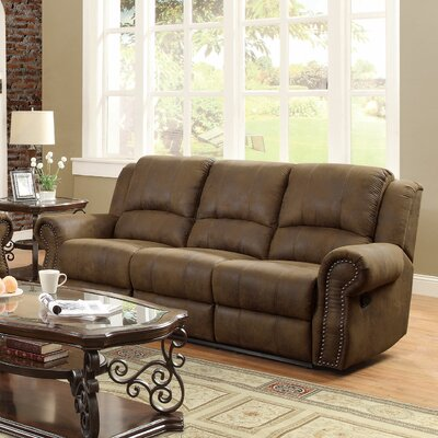 Darby Home Co Mcmahon Reclining Sofa